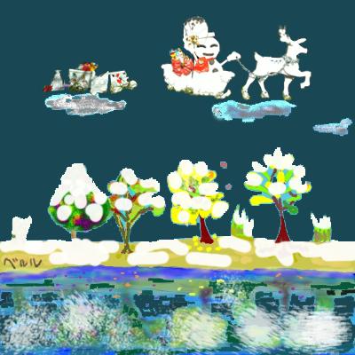 Apngアニメーション